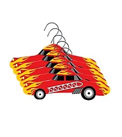 Kidorable™ 5-pk. Fireman Hanger Set
