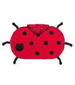 Kidorable™ Ladybug Towel