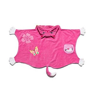 Kidorable™ Lucky Cat Towel