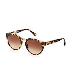 COACH SPOTTY TORTOISE KYLIE SUNGLASSES