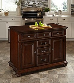 Home Styles® Colonial Classic Kitchen Island