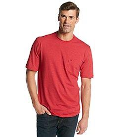 Izod® Men's Short Sleeve Jersey Tee