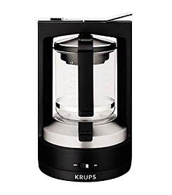 Krups® Moka 10-Cup Coffeemaker