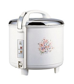 Tiger® 15-Cup Rice Cooker & Warmer