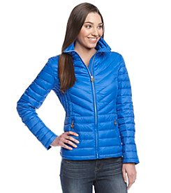 MICHAEL Michael Kors® Packable Down Jacket