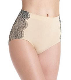 Bali® One Nude Smooth U All-Over Smoothing Briefs