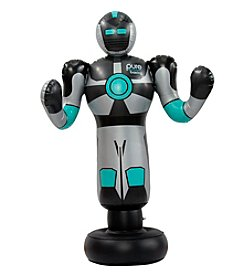 Pure Boxing Robo Boxer Kids Punching Bag