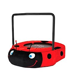 Pure Fun® Plush Ladybug Jumper
