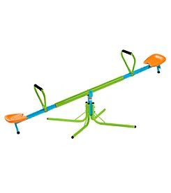 Pure Fun® Kids Swivel Seesaw