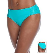 Jones New York® Crochet Inset Bikini Bottom