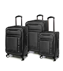 Perry Ellis® Winston Luggage Collection