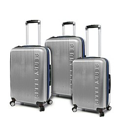 Perry Ellis® Armada Luggage Collection