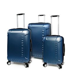 Perry Ellis® Aston Luggage Collection