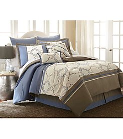 Colonial Home Textiles Talia 8-pc. Comforter Set