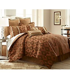 Colonial Home Textiles Sienna 8-pc. Comforter Set