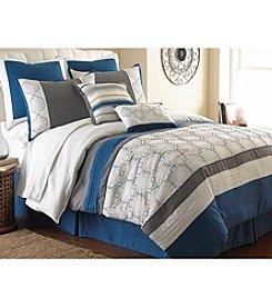 Colonial Home Textiles Lydia 8-pc. Comforter Set