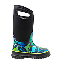 "Bogs® Boys' ""Dinosaur"" Waterproof Boots"