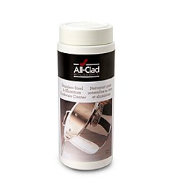All-Clad® Stainless Steel Cookware Cleaner