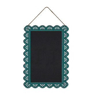 Sheffield Home® Hanging Chalkboard Frame