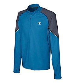 Champion® Men's Performax 1/4 Zip Jacket