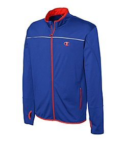 Champion® Men's Performax Stretch Fleece Jacket