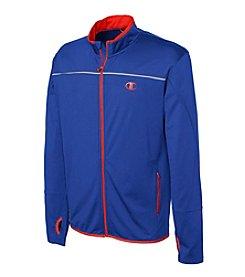 Champion® Men's Performax Stretch Fleece Jacket