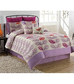 Soho New York Home® Lucia 8-pc Comforter Set