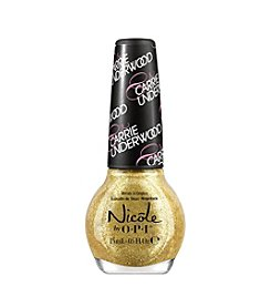 Nicole by OPI® Carrie'd Away Nail Lacquer