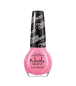 Nicole by OPI® Carnival Cotton Candy Nail Lacquer