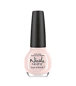 Nicole by OPI® Sweet Surrender Nail Lacquer