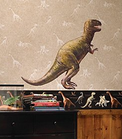 RoomMates Dinosaur T-Rex P&S Giant Wall Decal