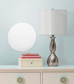 RoomMates Dot and Circle Peel & Stick Mirror Decal
