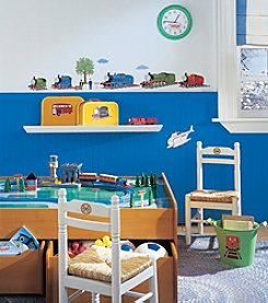 RoomMates Thomas The Tank Engine and Friends P&S Wall Decals