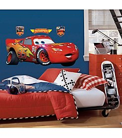 RoomMates Disney Cars