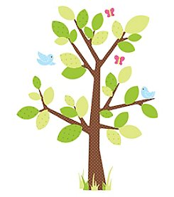 RoomMates Kids Tree Peel & Stick Giant Wall Decal