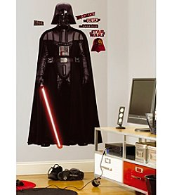 RoomMates Star Wars® Classic Darth Vader P&S Giant Wall Decal