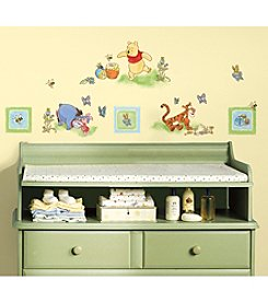 RoomMates Disney® Winnie the Pooh Toddler P&S Wall Decals