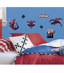 RoomMates MARVEL™ Ultimate Spiderman Peel & Stick Wall Decals