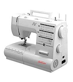 Sunbeam® 70-Stitch Sewing Machine With Foot Pedal