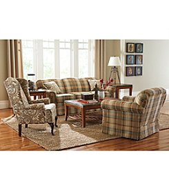 Emeraldcraft Stickley Living Room Collection