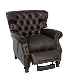 Barcalounger Presidential II Power Recliner