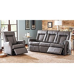 Palliser Yellowstone Broadway Power Living Room Collection