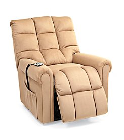 Lane® Gina Camel Power Lift Recliner