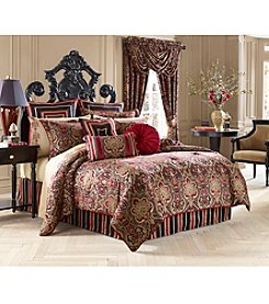 J. Queen New York Roma Bedding Collection