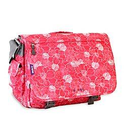 J World® Aloha Thomas Laptop Messenger Bag