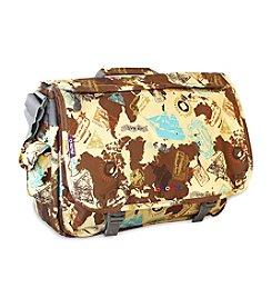 J World® Atlas Thomas Laptop Messenger Bag