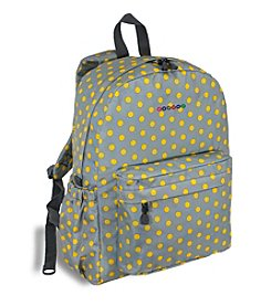 J World® Candy Buttons Oz Laptop Backpack