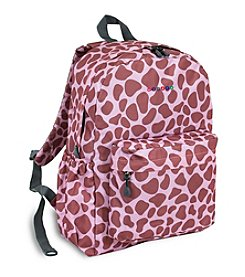 J World® Pink Zulu Oz Laptop Backpack
