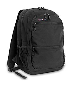 J World® Black Dexter Laptop Backpack