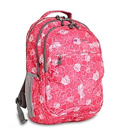 J World® Aloha Cornelia Laptop Backpack